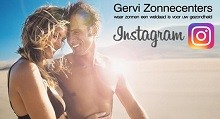 Instagram Gervi Zonnecenters
